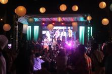 Philippne Airlines event Boracay island