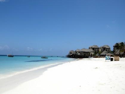 Nungwi Beach, Zanzibar, Tanzania