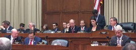 House Subcommittee Hearing on Medicare