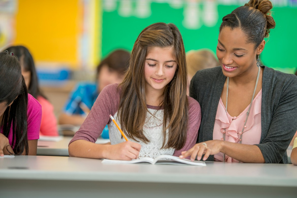 Tips for Targeting Curriculum-Based Language and Literacy