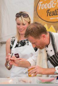 Ashburton Food Festival