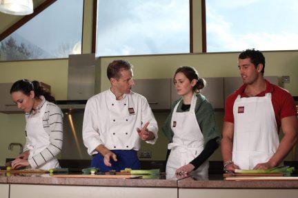 Ashburton Cookery School