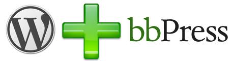wordpress-bbpress-integration