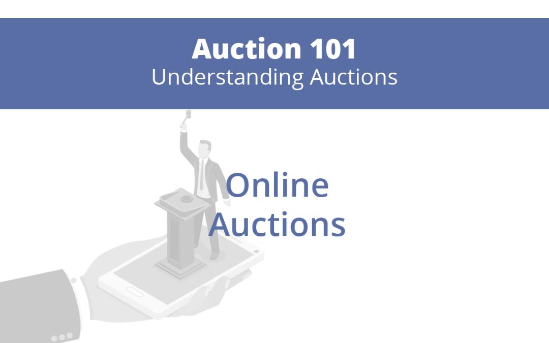 Understanding Online Auctions