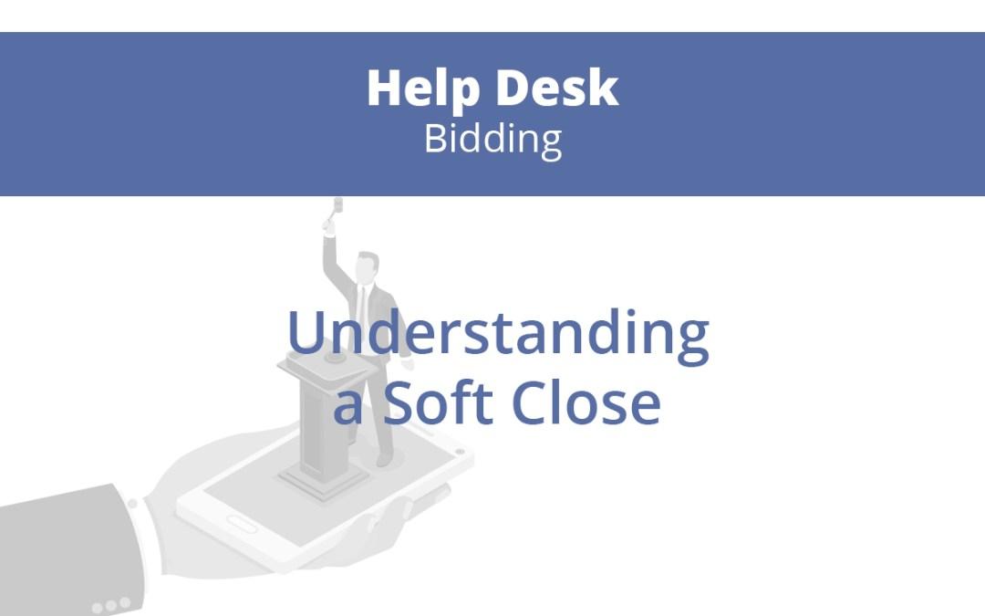 Understanding a Soft Close