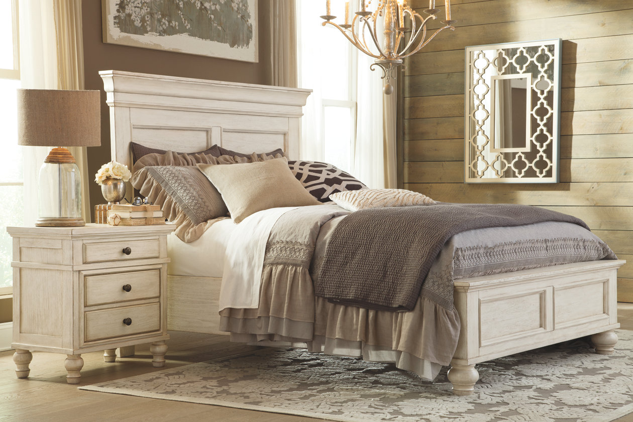 3 Steps To Creating A Warm Amp Rustic Bedroom