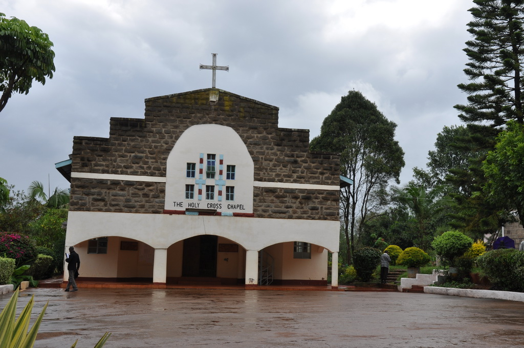 Image result for Nyeri major seminary