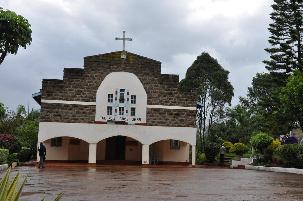 Image result for Nyeri major seminary