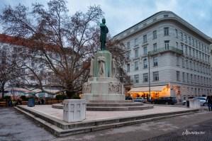 В Вену на Выставку Брейгеля