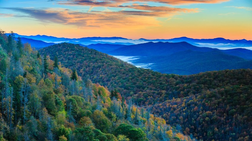 Little Switzerland, North Carolina