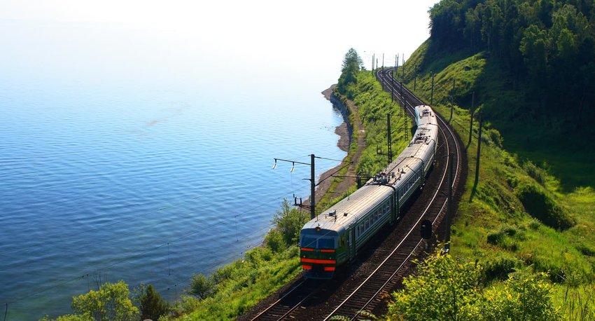 Golden Eagle (Trans-Siberian Railway) – Moscow to Vladivostok, Russia