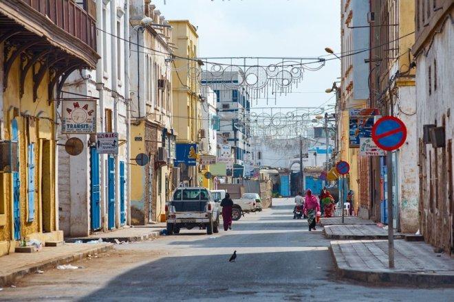 Djibouti (25 Days)