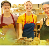 Tall Grass Bakery Staff