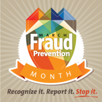 March Fraud Prevention Month