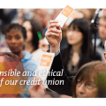 strong, responsible and ethical governance of our credit union