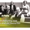 Antiphony — a musical feast featuring new arrangements and old favourites