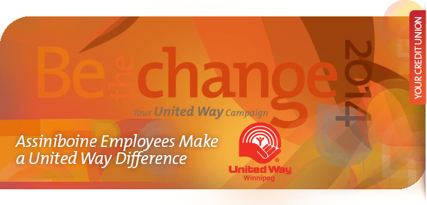 Assiniboine Employees Make a United Way Difference