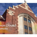 Finding Common Ground: WestEnd Commons