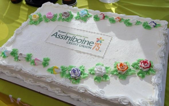 ACU 75th anniversary