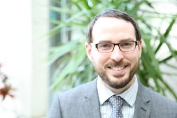 Jeffrey Patterson, Community Financial Cente, Assiniboine Credit Union