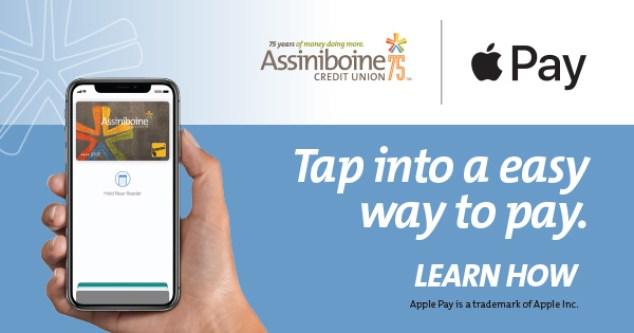 Apply Pay tips — Assiniboine Credit Union