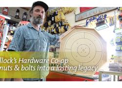 Pollocks Hardware