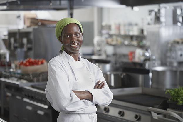 Diversity Food Services Kitchen Nybol