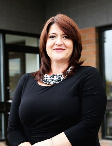 Bianca Selby, Branch Manager, Garden City Branch