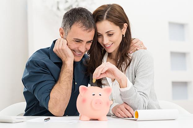 budgeting saving