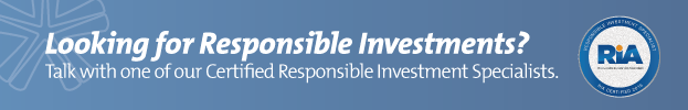 Looking for responsible investments?