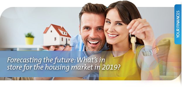 2019 Housing Predictions Will These Impact My Mortgage Purchase Sale Or Renovation