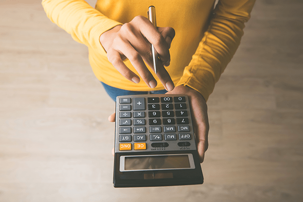 Your pain-free savings plan: Do the math