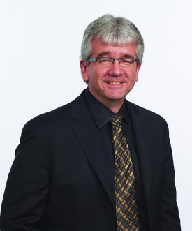 Kevin Sitka, President and CEO, acu