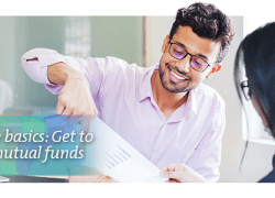 Finance basics: Get to know mutual funds