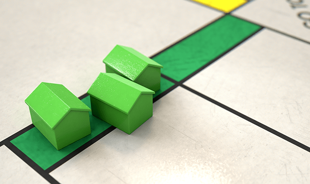 Monopoly can teach you financial lessons