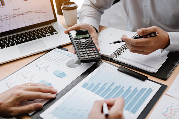 Protect your finances: Planning with ACU financial advisor