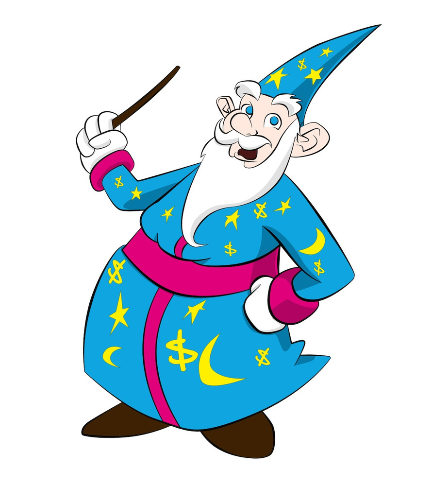 Image result for wizard