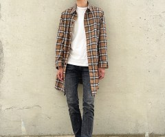New Face / men's