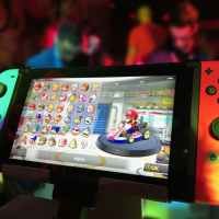 Buy Nintendo Switch in Singapore- Kid friendly Games