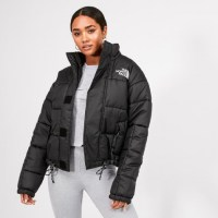 The North Face Women's Coats & Jackets- A Luxury In Itself!