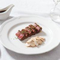 A tribute to classic European Cuisine, The White RabbitMenu