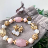 Style And Perfection Together With Crystal Bracelet Singapore