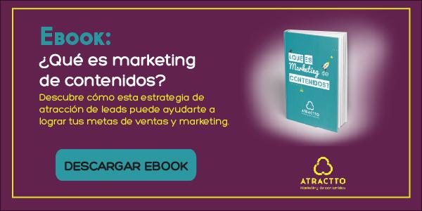 ebook en marketing de contenidos