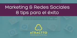 marketing digital y redes sociales