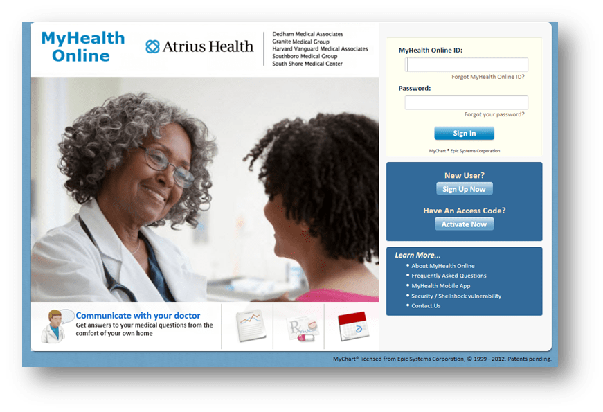 making it easier for you schedule primary care appointments online