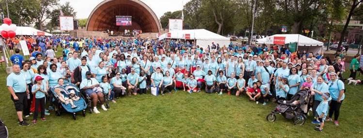 Atrius Health Supports the Boston Heart Walk   Atrius ...