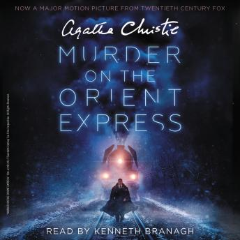 Murder on the Orient Express   The Audioblog