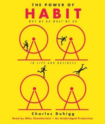Power of Habit.