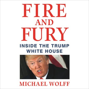 Fire and Fury.