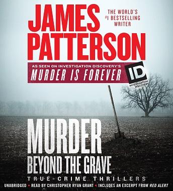 Murder Beyond The Grave.